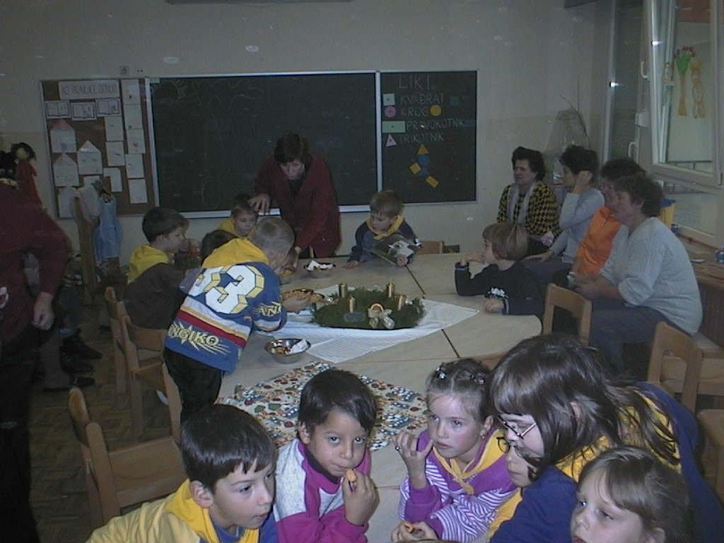Zgodovina šole (1991-2000)