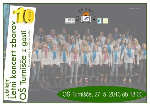 2013 Jubilejni Letni koncert