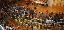 13. koncert pevskih zborov